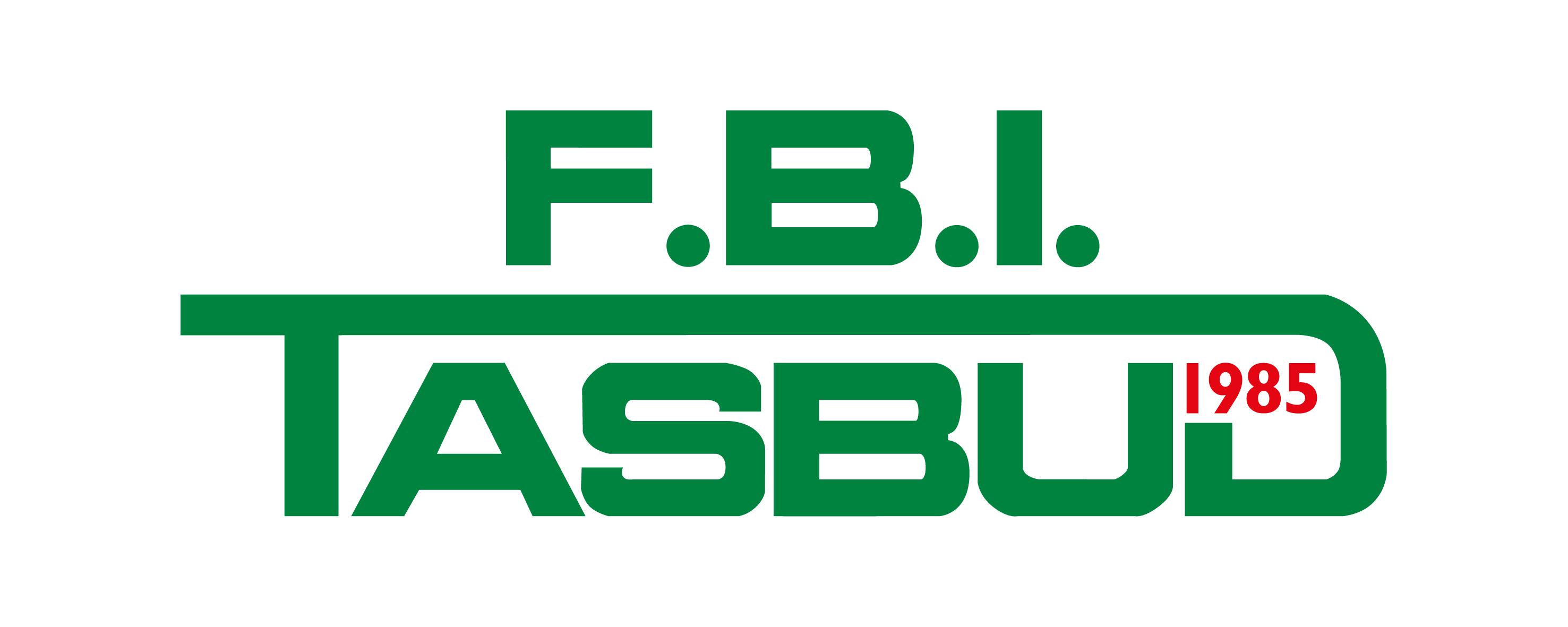 F. B. I. Tasbud