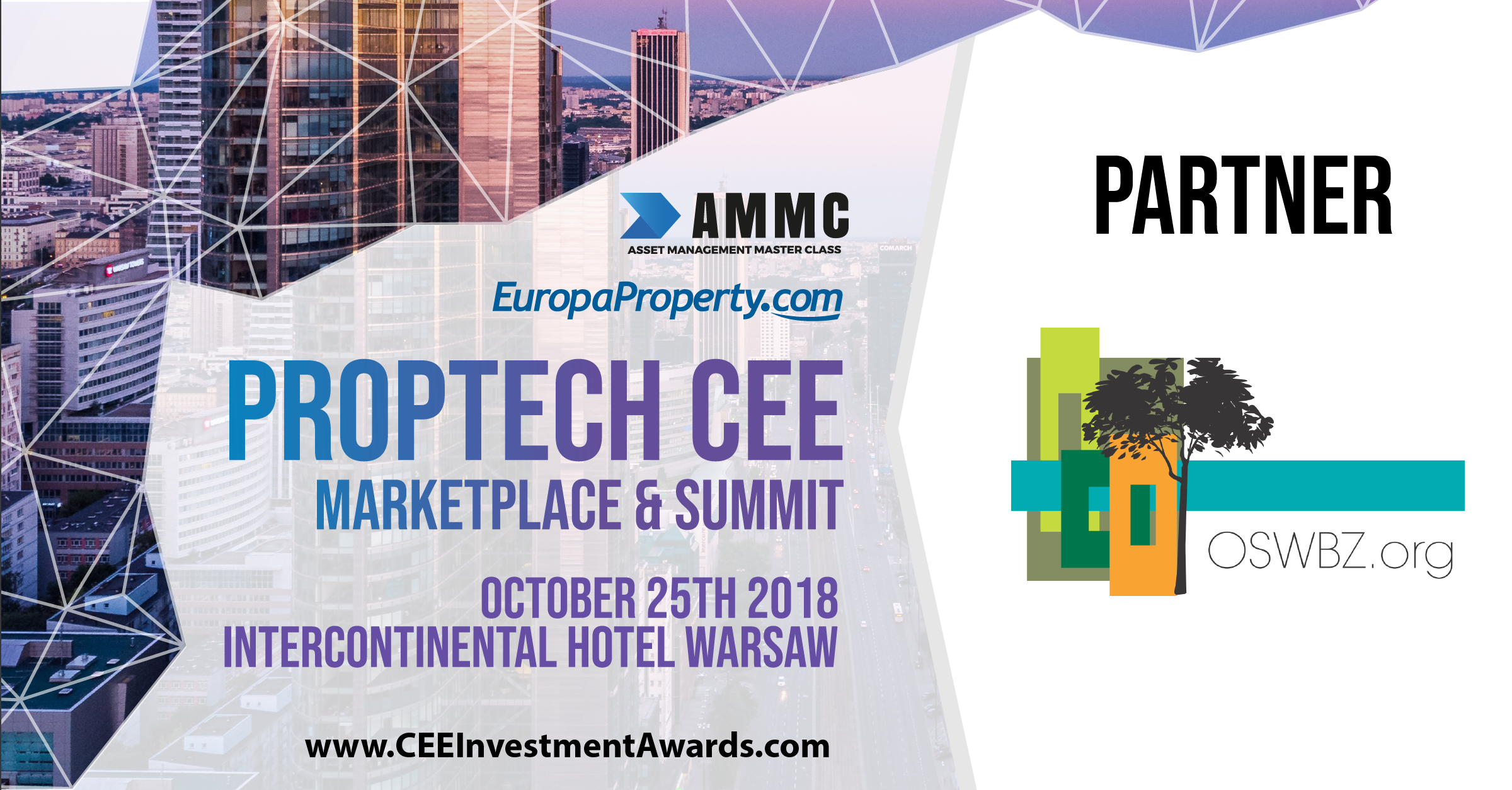 Partner Proptech Marketplace & Summit